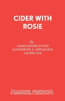Cider with Rosie : Play, Paperback Book