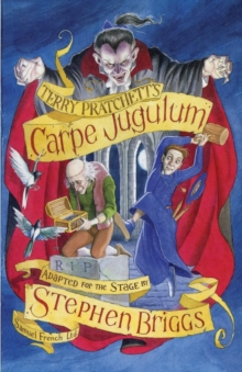 Carpe Jugulum : Play, Paperback Book