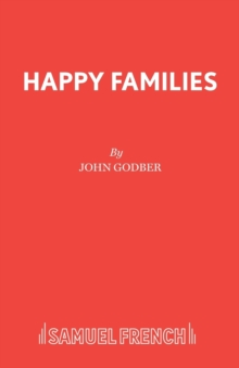 Happy Families, Paperback / softback Book