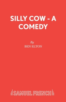 Silly Cow, Paperback / softback Book