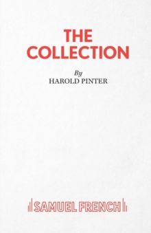 The Collection, Paperback / softback Book