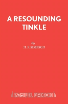 Resounding Tinkle, Paperback Book