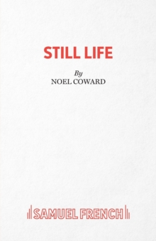 Still Life : Play, Paperback / softback Book