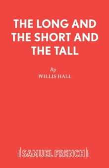 The Long and the Short and the Tall, Paperback Book