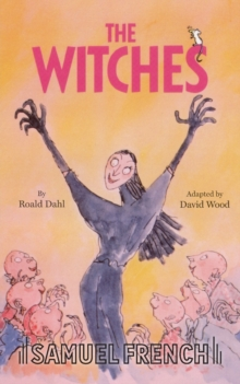 The Witches : Play, Paperback / softback Book