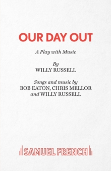 Our Day Out, Paperback Book