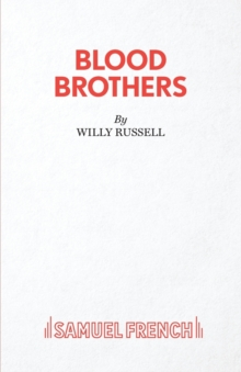 Blood Brothers : A Musical - Book, Music and Lyrics, Paperback / softback Book