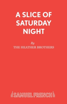 A Slice of Saturday Night, Paperback Book