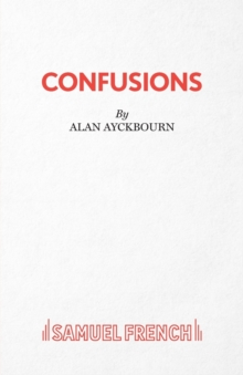 Confusions, Paperback Book