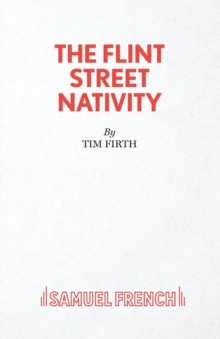 The Flint Street Nativity, Paperback Book