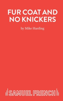 Fur Coat and No Knickers, Paperback Book