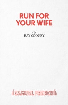 Run for Your Wife, Paperback Book