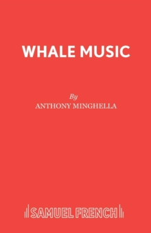Whale Music, Paperback Book