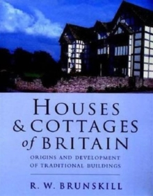 Houses and Cottages of Britain, Paperback Book
