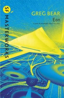 Eon, Paperback / softback Book