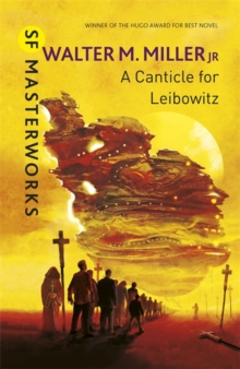 A Canticle For Leibowitz, Hardback Book