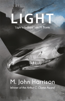 Light, Paperback / softback Book