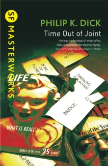 Time Out of Joint, Paperback Book
