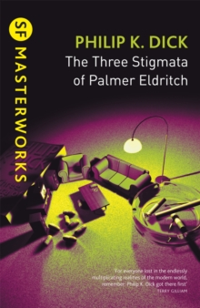 The Three Stigmata of Palmer Eldritch, Paperback Book