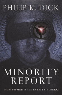 Minority Report, Paperback / softback Book