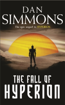The Fall of Hyperion, Paperback / softback Book