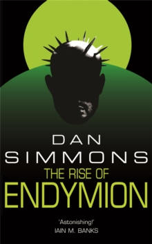The Rise of Endymion, Paperback / softback Book