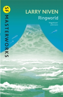 Ringworld, Paperback Book
