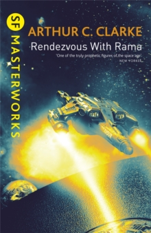 Rendezvous With Rama, Paperback / softback Book