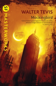 Mockingbird, Paperback Book