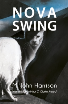Nova Swing, Paperback / softback Book