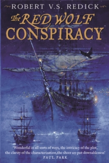 The Red Wolf Conspiracy : The Chathrand Voyage, Paperback / softback Book