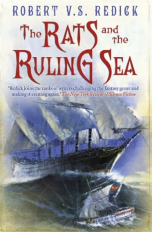 The Rats and the Ruling Sea, Paperback / softback Book