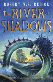 The River of Shadows, Paperback / softback Book
