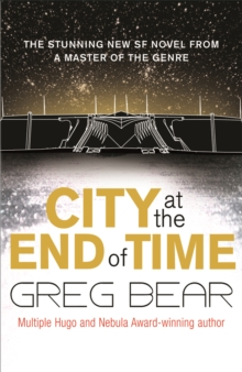 City at the End of Time, Paperback Book