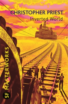 Inverted World, Paperback / softback Book