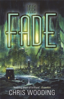 The Fade, Paperback Book