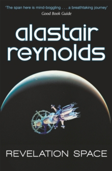 Revelation Space, Paperback Book