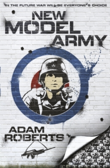 New Model Army, Paperback Book