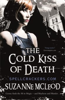 The Cold Kiss of Death, Paperback Book