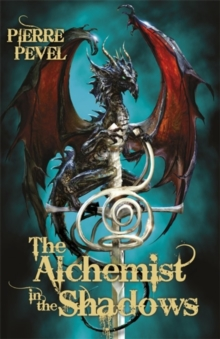 The Alchemist in the Shadows, Paperback Book