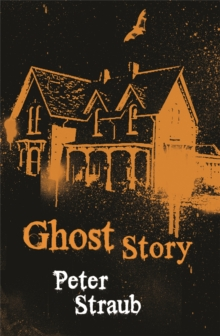 Ghost Story, Paperback / softback Book