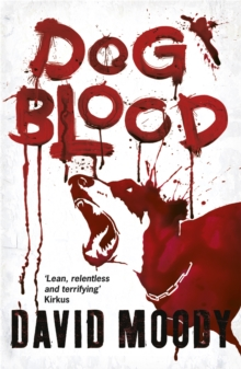 Dog Blood, Paperback Book