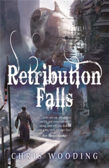 Retribution Falls : Tales of the Ketty Jay, Paperback Book