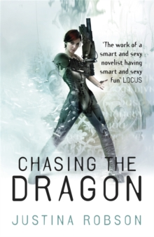 Chasing the Dragon : Quantum Gravity Book Four, Paperback Book