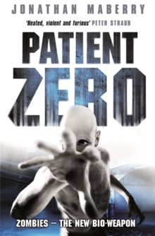 Patient Zero, Paperback / softback Book