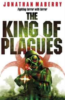 The King of Plagues, Paperback Book