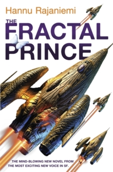 The Fractal Prince, Paperback Book