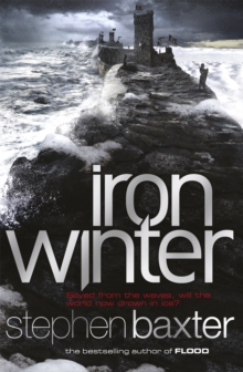 Iron Winter, Paperback / softback Book