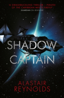 Shadow Captain, EPUB eBook