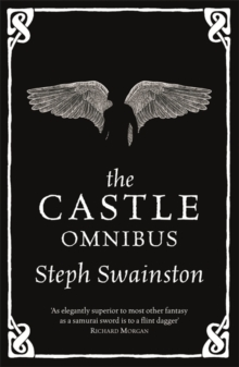 The Castle Omnibus : The Year of Our War, No Present Like Time, The Modern World, Paperback Book